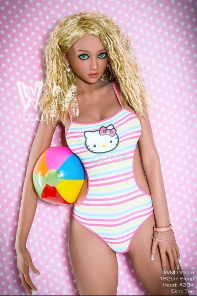 WM-Dolls 162cm Taki E-Cup (B)